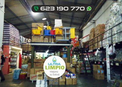 distribuidores de articulos de limpieza en tenerife islas canarias