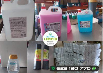 productos de limpieza venta por mayor en tenerife adeje arona